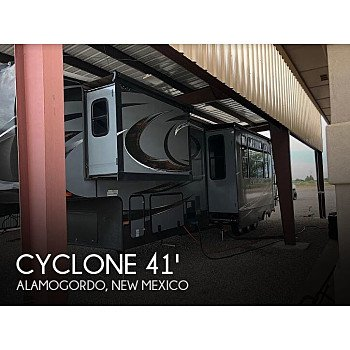 2015 Heartland Cyclone for sale 300200451