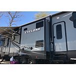 2015 Heartland Cyclone for sale 300201116