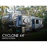 2015 Heartland Cyclone for sale 300215826