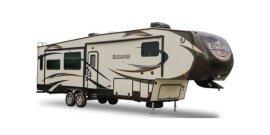 2015 Heartland ElkRidge 34QSRL specifications
