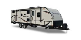2015 Heartland North Trail NT KING 29LRSS specifications