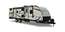 2015 Heartland North Trail NT KING 33TBUD specifications