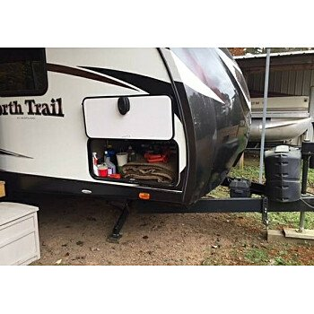 2015 Heartland North Trail for sale 300160428