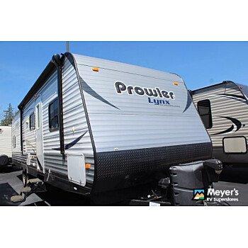2015 Heartland Prowler for sale 300193252