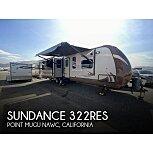 2015 Heartland Sundance for sale 300301413