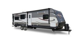 2015 Heartland Trail Runner TR 29 FQBS specifications