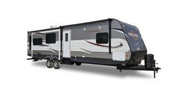 2015 Heartland Trail Runner TR 31 QBBH specifications