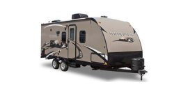 2015 Heartland Wilderness WD 1950RB specifications