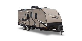 2015 Heartland Wilderness WD 2450 FB specifications