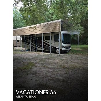 2015 Holiday Rambler Vacationer for sale 300191569