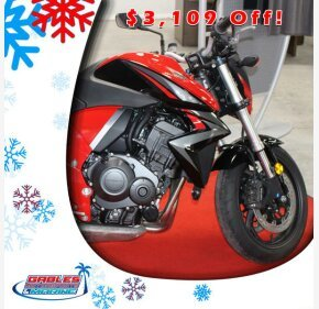 2015 Honda CB1000R for sale 200340156