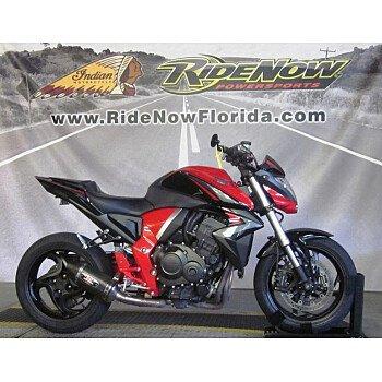 2015 Honda CB1000R for sale 200808584
