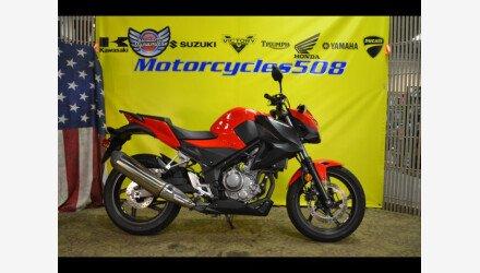 2015 Honda CB300F for sale 200768815