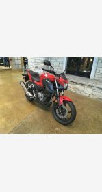 2015 Honda CB300F for sale 200807660