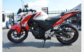 2015 Honda CB500F for sale 200586893