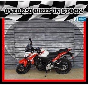 2015 Honda CB500F for sale 200662208
