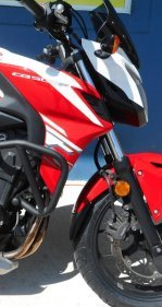 2015 Honda CB500F for sale 200761619