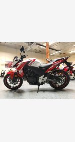 2015 Honda CB500F for sale 200813858