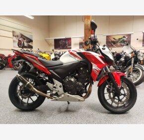 2015 Honda CB500F for sale 200882460