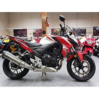 2015 Honda CB500F for sale 200885192