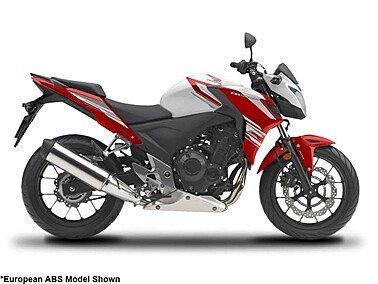 2015 Honda CB500F for sale 200916333