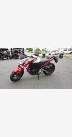 2015 Honda CB500F for sale 200932591