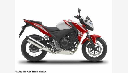 2015 Honda CB500F for sale 200953159