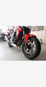 2015 Honda CB500F for sale 200957334