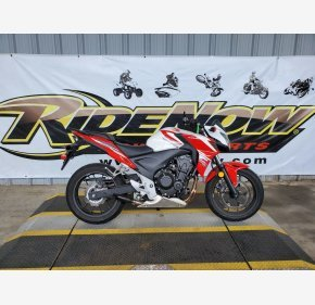 2015 Honda CB500F for sale 201027692
