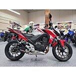 2015 Honda CB500F for sale 201078494
