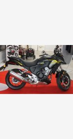 2015 Honda CB500X for sale 200340267