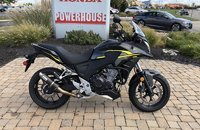2015 Honda CB500X for sale 200639096