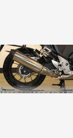 2015 Honda CB500X for sale 201053558