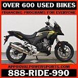 2015 Honda CB500X for sale 201072957