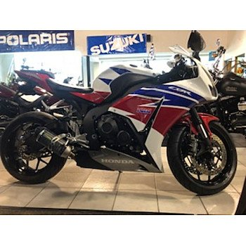 2015 Honda CBR1000RR for sale 200702918
