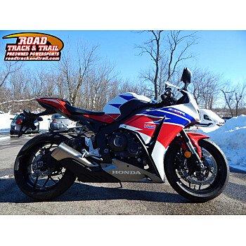 2015 Honda CBR1000RR for sale 200709229