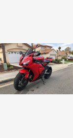 2015 Honda CBR1000RR for sale 200598873