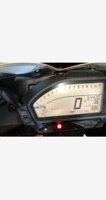 2015 Honda CBR1000RR for sale 200605119