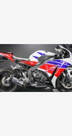 2015 Honda CBR1000RR for sale 200689712