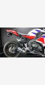 2015 Honda CBR1000RR for sale 200689729