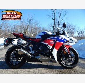 2015 Honda CBR1000RR for sale 200709229