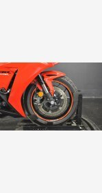 2015 Honda CBR1000RR for sale 200718128