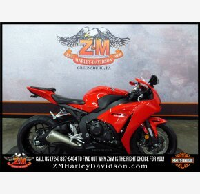 2015 Honda CBR1000RR for sale 200738013