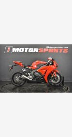 2015 Honda CBR1000RR for sale 200763586