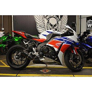 2015 Honda CBR1000RR for sale 200776223