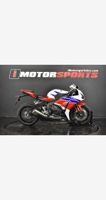 2015 Honda CBR1000RR for sale 200792552