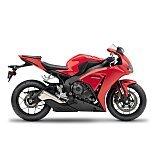 2015 Honda CBR1000RR for sale 201007341