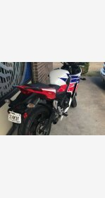 2015 Honda CBR300R for sale 200535241