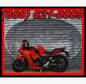 2015 Honda CBR300R for sale 200595790