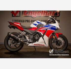 2015 Honda CBR300R for sale 200625566